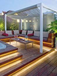 Wonderful Deck And Patio Design Ideas Outdoor Decor Enchanting Small Backyard Decks Patios Remodelling