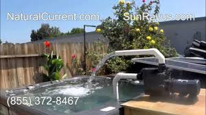 solar powered pool spa pond pump system 1 329 diy do it yourself solar powered water pump you