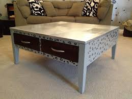 coffee table painted coffee table ideas for painting old hand