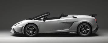 2010 LA Auto Show: Lamborghini Gallardo LP 570-4 Spyder Performante