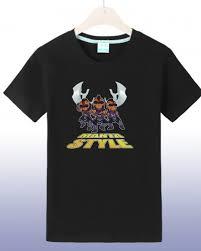 plus size 4xl magina t shirts dota 2 q version hero short sleeve