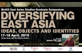 East asian studies mcgill