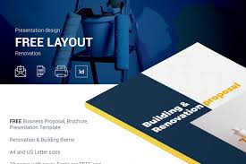 Graphic Design Presentation Pdf 028 Free Graphic Design Proposal Template Indesign