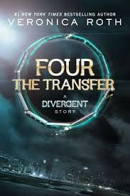 four the transfer a divergent story divergent series