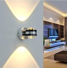 Down lighting ideas Outdoor Wall Led Wall Downlights Up And Down Lighting High Power Led Background Wall Spotlights Wall Wash Light Woodworkingbloginfo Led Wall Downlights Up And Down Lighting High Power Led Background