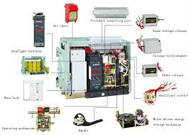 aw45 series air circuit breaker acb view acb andeli product aw45 series air circuit breaker acb