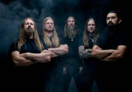 <b>Amon Amarth</b> music, videos, stats, and photos | Last.fm