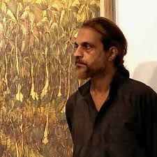 K.P.Pradeep Kumar – Inizio Art | Guide for Art Events, Museums, Exhibitions  and More
