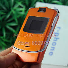 motorola razr flip phone blue. refurbished oriainal unlocked motorola razr v3 mobile phone english arabic russian keyboard offer razr flip blue