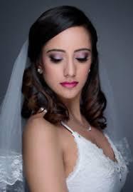 bridal airbrush makeup hair styling in toronto gta