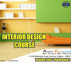Interior Designing Courses Stunning Admission Going On For Interior Design Course Call 48