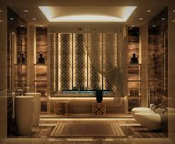 Small Picture Luxurious Bathrooms with Stunning Design Details