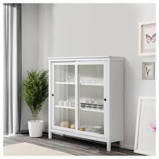 malsjÖ glass door cabinet 103 141 cm ikea