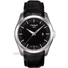 "men s tissot couturier watch t0354101605100 watch shop comâ""¢ mens tissot couturier watch t0354101605100"