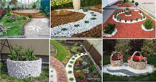 pebbles for your garden areas genmice
