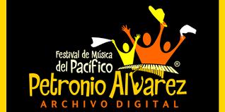 Resultado de imagen de petronio alvarez 2017