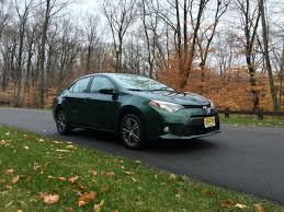 2016 Toyota Corolla Review - AutoNation Drive Automotive Blog