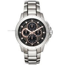 """michael kors watches michael kors uk watch shop comâ""""¢ mens michael kors ryker chronograph watch mk8528"""