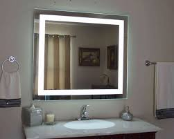 best lighted magnifying mirror elegant best wall mounted lighted makeup mirror