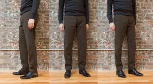 uniqlo x lemaire wool blended cashmere flat front pants size 32 x 34 hemmed in pictures