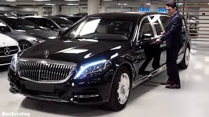 Free shipping on qualified orders. Rare Look At The 2019 Mercedes Maybach S600 Pullman Guard