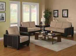 living room sets cheap online. coaster regatta contemporary 3 piece sofa set in khaki and brown - 500100 lowest price online on all living room sets cheap