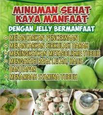 Laris 100 porsi perhari resep dan ide usaha dessert coconut jelly fruit puding kelapa buah. Jual Degan Jelly Di Lapak Jimmy Luy Bukalapak