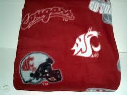 snuggie blanket wsu washington state