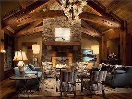 decorating ideas lighting solutions oversized chandelier beams vaulted ceiling