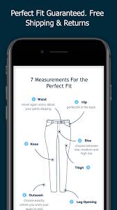 Clothing Design App Mtailor Custom Clothing Lifestyle Body Apps Ios Custom