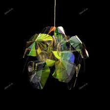 001109 Китайский <b>подвесной светильник Artpole Mondstein</b> ...