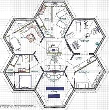 Ana White  Hexagon Picnic Table  DIY ProjectsHexagon House Plans