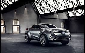 toyota wallpapers high resolution pictures. 2015 toyota c hr concept wallpapers high resolution pictures e