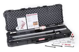 K 100int International Dynamic Cone Penetrometer Dcp Kit