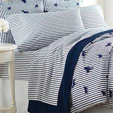 blue and white striped sheets. Perfect White Blue And White Striped Sheets Navy Ticking Stripe Sheet Set  Orvis Throughout E