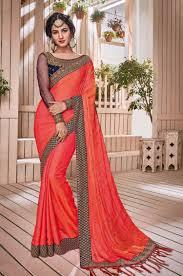 Tathastu Designer Sarees Tathastu Designer Saree Bollywood Saree Festival Wear