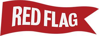 Image result for red flag
