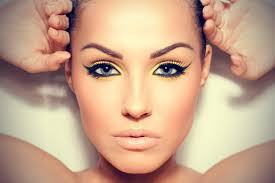 cat eye make up for diffe eye shapes