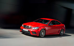 2012 Mercedes-Benz C63 AMG Coupe - Editors' Notebook - Automobile ...