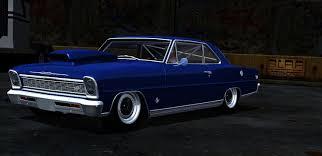 GOM-TEAM - 1966 Chevy II Nova SS - Car Mods