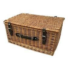large wicker storage trunk.  Trunk Rattan Storage Trunks Chest With Baskets Wicker Blanket  Woven Large  Throughout Large Wicker Storage Trunk A