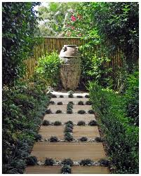 exterior really beautiful garden path ideas