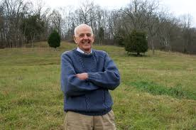 wendell berry delivers the annual jefferson lecture in the humanities washington