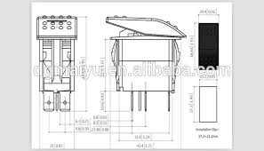 wiring diagram for carling rocker switch images toggle switch switch wiring diagram as well as carling rocker switch wiring diagram