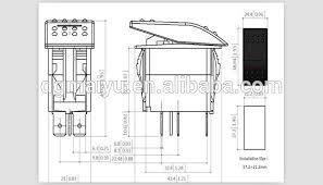 carling rocker switch wiring diagram images switch wiring diagram as well as carling rocker switch wiring