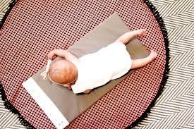 diy circle play mat tranquilo mat review baby mat review diy playmat