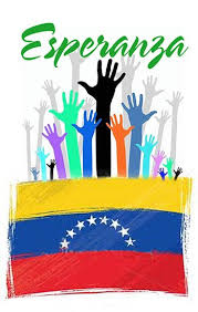 Resultado de imagen para venezuela esperanza