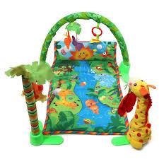 baby playmat aliexpresscom  buy baby infant play mat rainforest