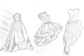 Small Picture coloring pages of victorian ladies victorian lady sketch by