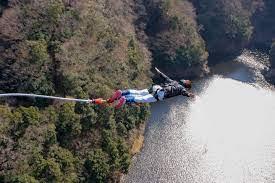 バンジー ジャンプ